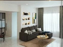 L Shape Sofa Designing Services
