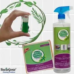 Eco- Friendly Multi Surface Cleaner Pods