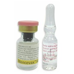 Mencevax Vaccine