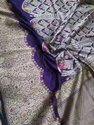 Hand Woven Pure Silk Saree