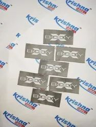Custom tags and labels