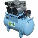 High Efficiency Portable Dental Air Compressor