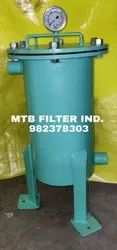 Grease Removal Filter