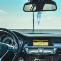 Jasmine Camphor Cone Car Air Freshener