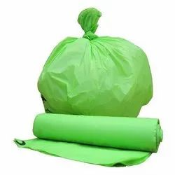 Garbage and Waste Bags