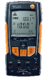 Testo 760 - Digital Multimeter