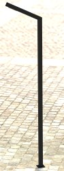 4.5 Meter Leopole