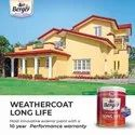 Berger Home Exterior Painting