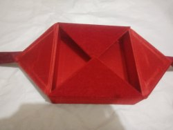 Luxury Sweet Box