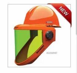 Arc Flash Protection faceshield