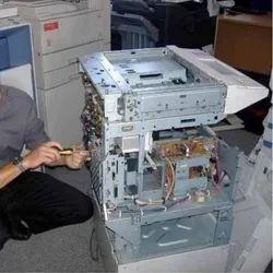 Xerox Photocopier Machine Repairing Service, in Maharashtra