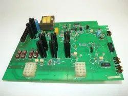 Component Level Repairing Printed Circuit Board Dungs Burner Controller Repair