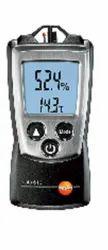 Testo 610 pocket-sized Humidity & Temperature Meter