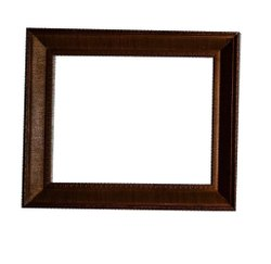 Paint Coated Wooden Photo Frame, Size: 10 X 7 Inch