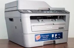 Brother MFC-L2701DW All-in-One Monochrome Laser Printer, For Office