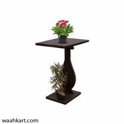 Unique Designer Top-end Table-in Wooden Pattern