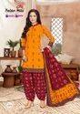 Patidar Season's Special 34 Regular Wear Printed Cotton Collection