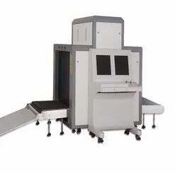 100100 X Ray Baggage Scanner 100100