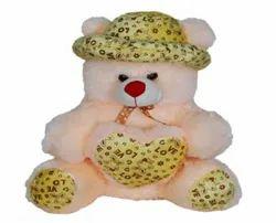 Tedddy with heart