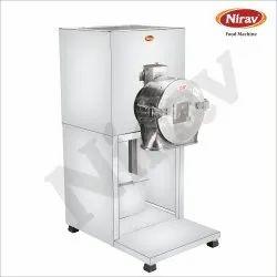 Double Chamber Pulverizer Machine 7.5HP
