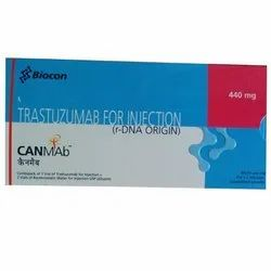 Canmab Trastuzumab 440 Mg Injection