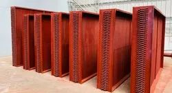 Anti Corrosive Cooling Coil