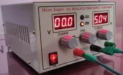Regulated DC Power Supply ML 305