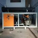 Chiller With Open Type Compressor