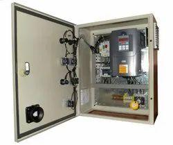 AC Drive Control Panel, 410 V, 6 kW