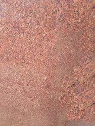 Polished Tan Brown Granite Tiles, Flooring, Thickness: 20mm