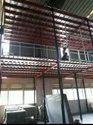 Double Decker Mezzanine Floor
