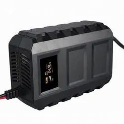 smar gen automatic led base battery charger 20 AMP