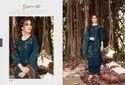 Ladies Designer Full Stitch Party Wear Suit