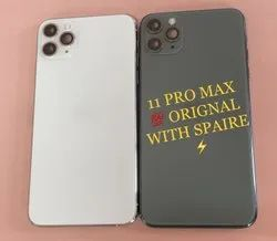 11 pro max with penel