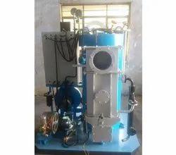 Oil & Gas Fired 500 Kg/Hr Instant Steam Generating Boiler