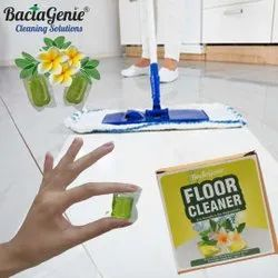 Eco-Friendly Floor Cleaning Products Pods