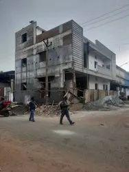 Industrial Construction Service, in Uttar Pradesh