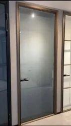 Latio Openable Slim Profile Door, Interior, Single