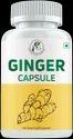 Herbal Ginger Capsules