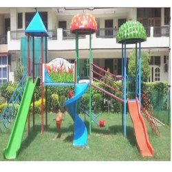 Kids Multi Play Station