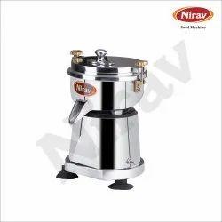 Electric Fruit Juicer Machine