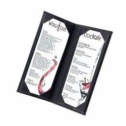 Cocktail Folder