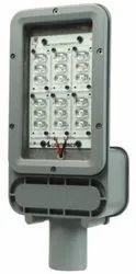 45 Watt solar LED street light