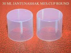 30 ML Jantunashak mes cup round