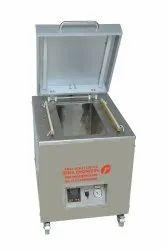 Vacuum Packing Single Chamber Machine