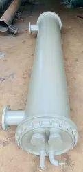 Process Chiller Evaporator