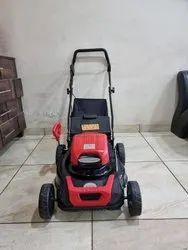 Mansi Electric Lawn Mower