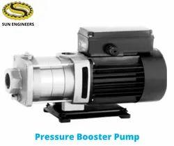 Pressure Booster Pump - SH/SCM Series