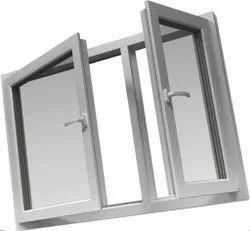 Upvc French Window Sonipat