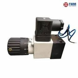 HED80A Hydro Elect Pressure Switch